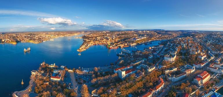 sevastopol_aerial_photo