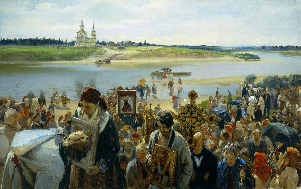Russian Easter Russian Orthdox Customs and Traditions
